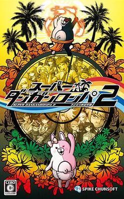 Super Dangan Ronpa 2 Sayonara Zetsubou Gakuen