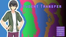 Student Transfer