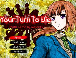 Kimi ga Shine -Tasuuketsu Death Game-